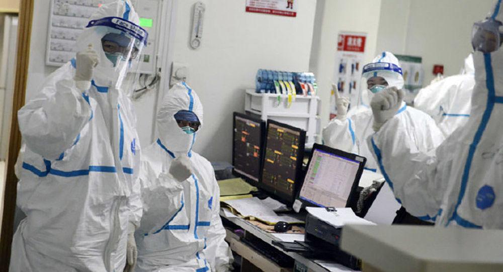 صورة منظمة الصحة العالمية تعلن تطورات هامة بشأن الكورونا
