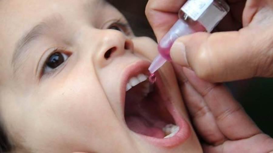 صورة كل ما تريد معرفته عن حملة التطعيم ضد شلل الأطفال