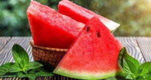 أضرار وفوائد البطيخ