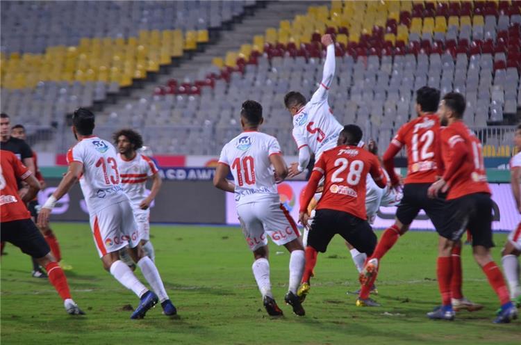 صورة اتحاد الكرة يحسم موقفه من تأجيل قمة الدوري