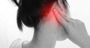 التهابات الأذن