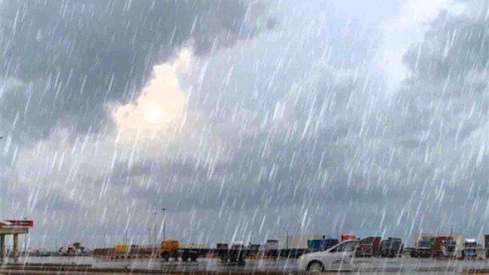 صورة حالة الطقس خلال أسبوع .. حرارة شديدة وأمطار ورياح وسط تحذيرات