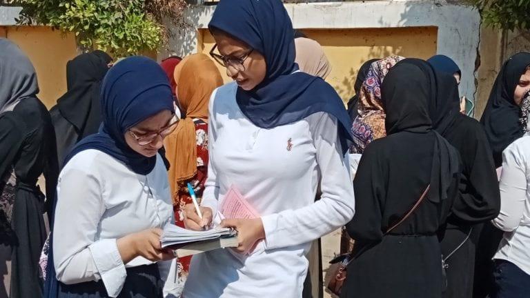صورة مواعيد امتحانات الترم الثاني 2020 لجميع المراحل التعليمية في مصر
