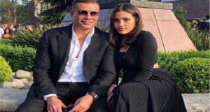 جنا عمرو دياب