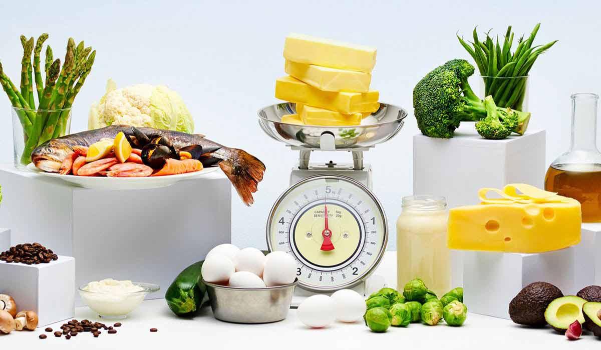 رجيم سريع وسهل لإنقاص الوزن