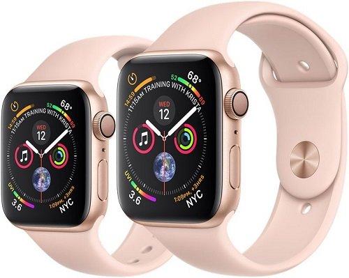 صورة ساعة آبل تتفوق على شركات الساعات السويسرية بأكملها