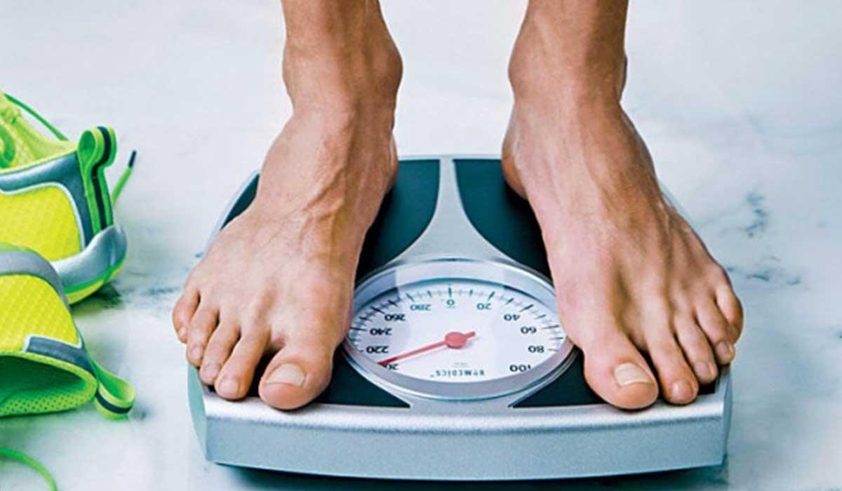 طرق إنقاص وزن البطن