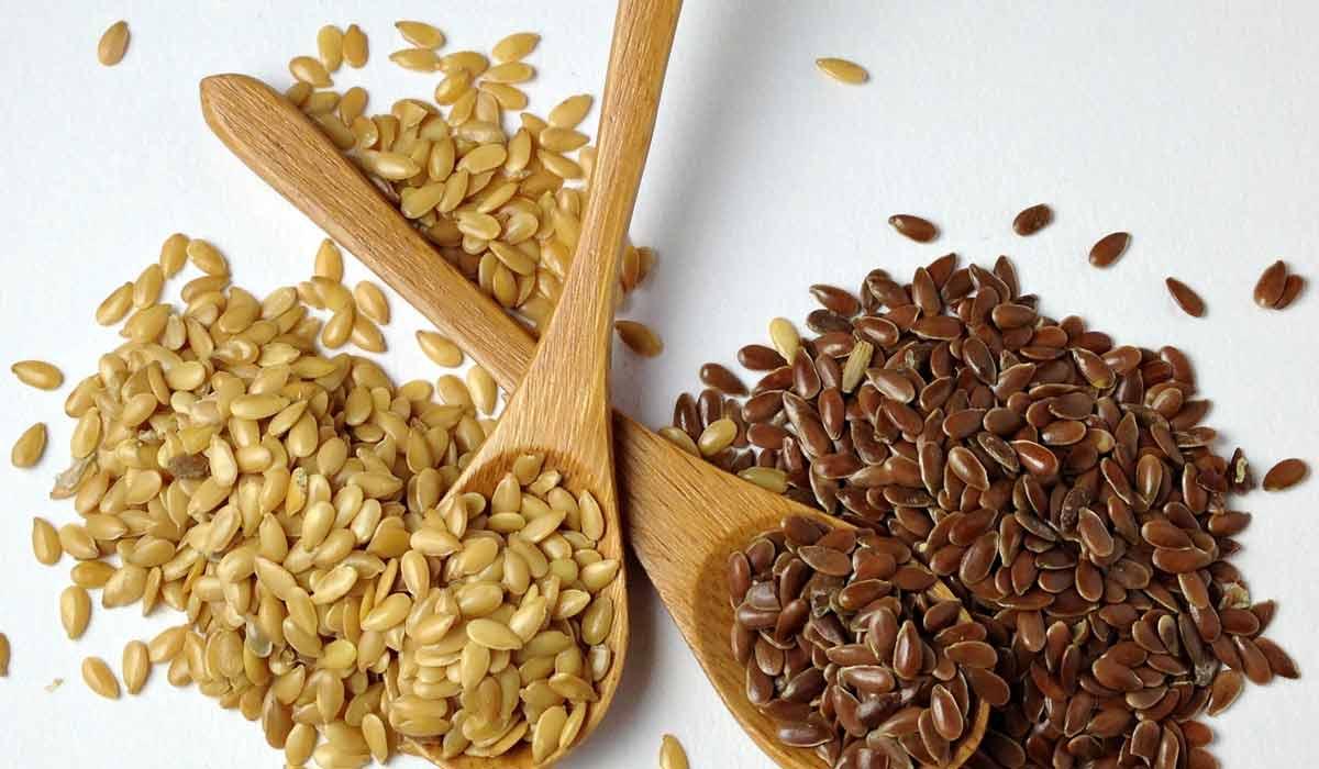 طريقة استخدام بذرة الكتان للتخسيس