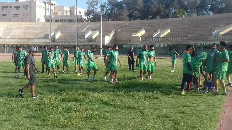 صورة موعد مباراة فريق الشرقية المقبلة في دوري القسم الثالث