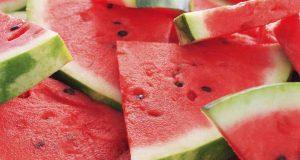 فوائد البطيخ لعلاج الإمساك