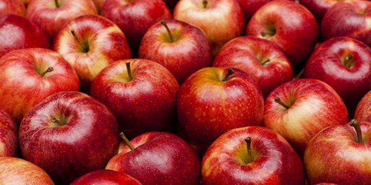 صورة فوائد التفاح للتخلص من الإمساك