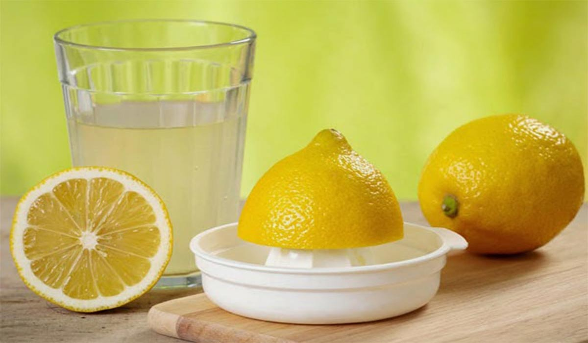 فوائد الليمون للتخلص من الكرش