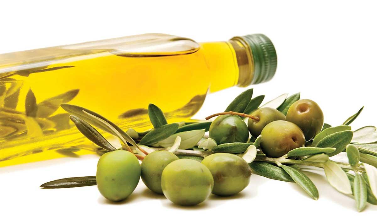 فوائد زيت الزيتون للتخلص من الكرش