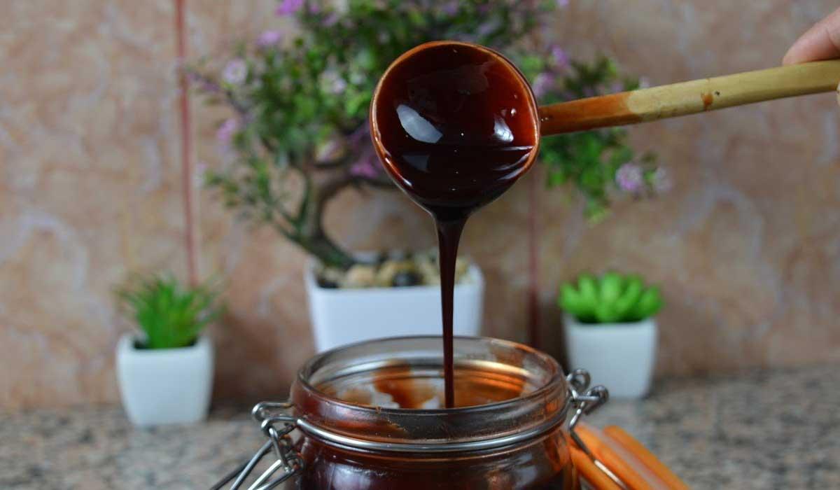 فوائد عسل البلح