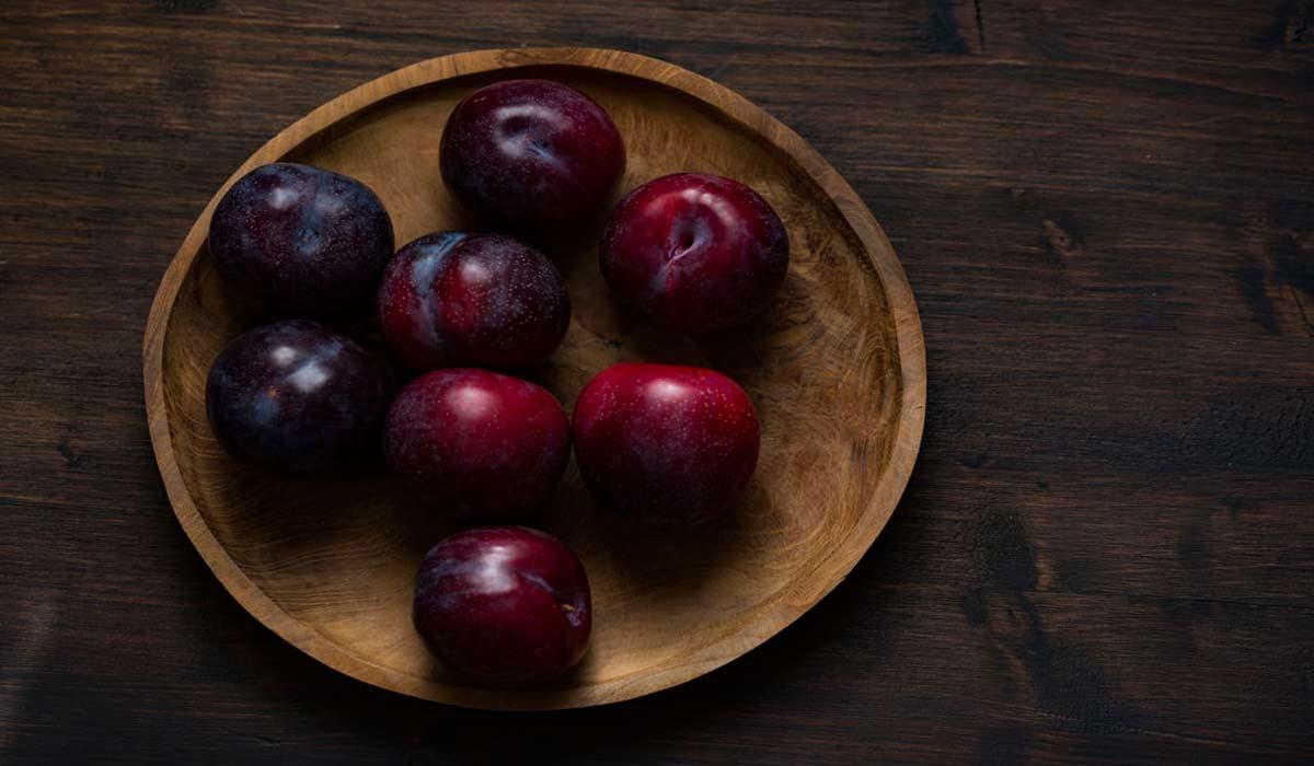 فوائد فاكهة البخارة