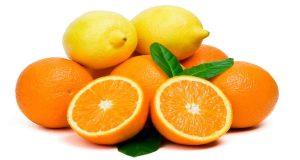 فوائد قشر البرتقال و الليمون