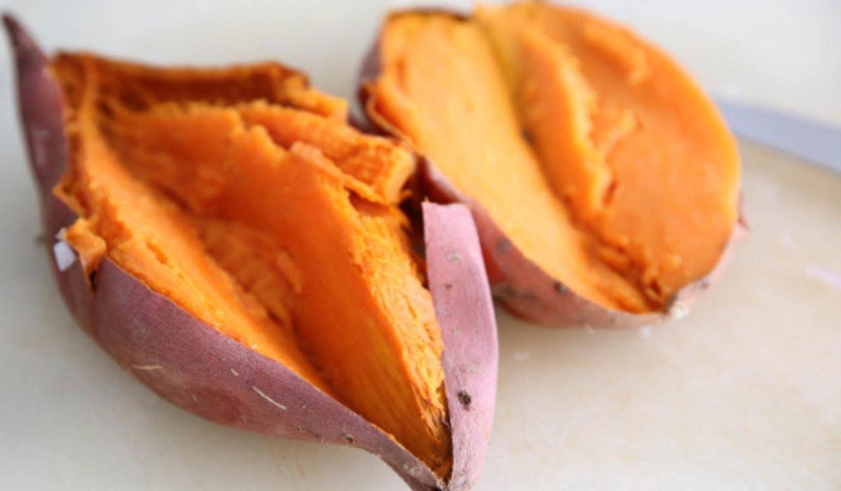 صورة فوائد وأضرار البطاطا الحلوة