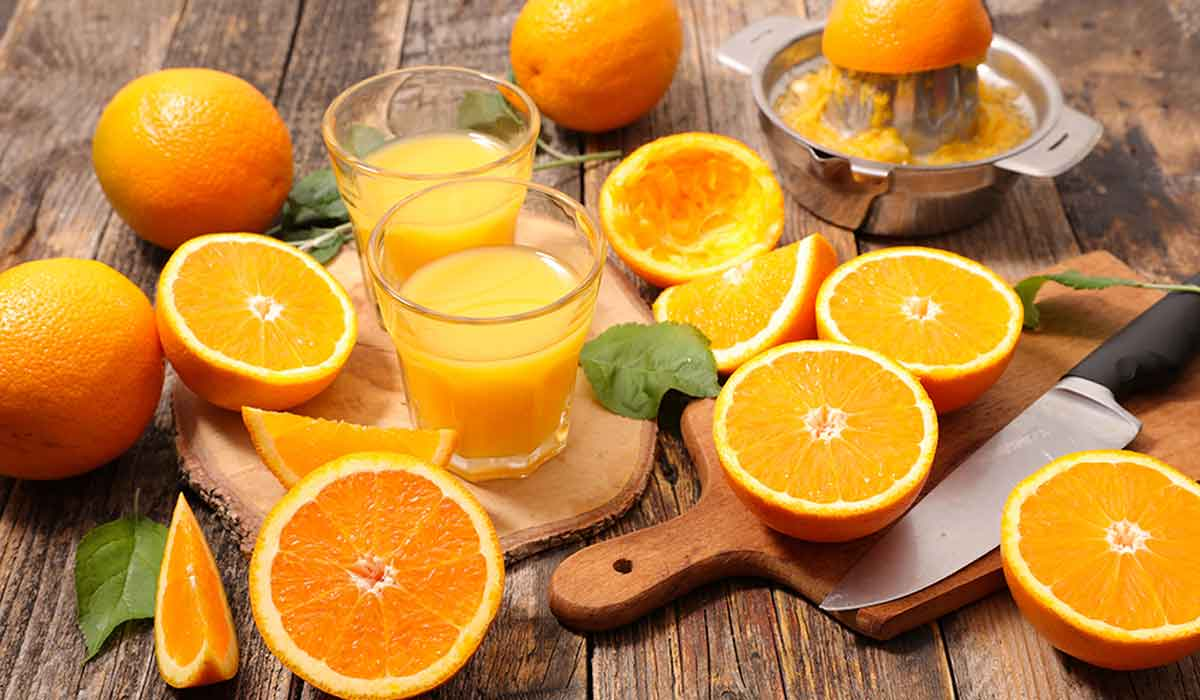 صورة ما فوائد البرتقال