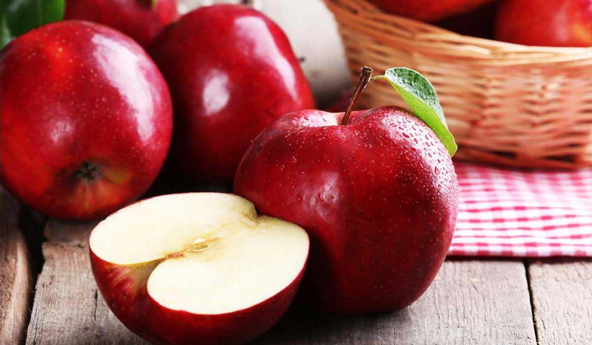 صورة ما هي فوائد التفاح