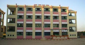 مدرسة