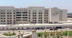 مستشفى الأحرار