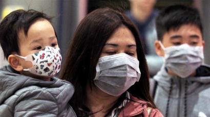 صورة استعدادات كوريا الشمالية لفيروس الكورونا