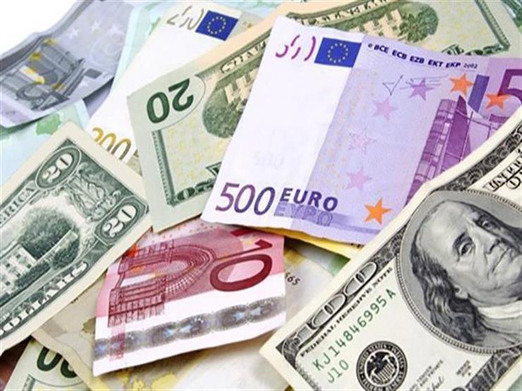 صورة أسعار العملات العربية والأجنبية اليوم الاثنين 10 فبراير 2020