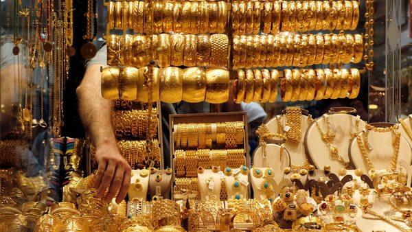 صورة أسعار الذهب اليوم الأربعاء 5 فبراير 2020