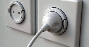 استهلاك الكهرباء
