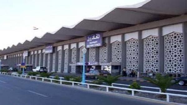 صورة عودة الطيران وتشغيل مطار سوريا مرة آخرى
