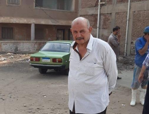 الأستاذ/ عبدالهادي محمد عيد سيد