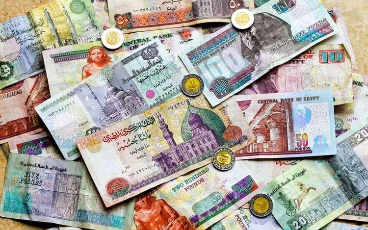 صورة أسعار العملات اليوم الأربعاء 12 فبراير 2020 أمام الجنيه المصري