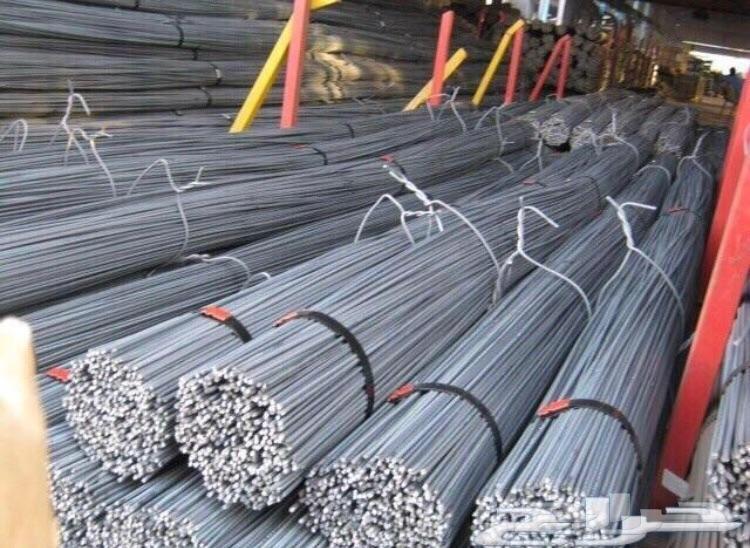 صورة استقرار أسعار الحديد اليوم بالأسواق المصرية