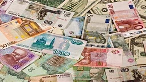 صورة أسعار العملات العربية والأجنبية اليوم الخميس