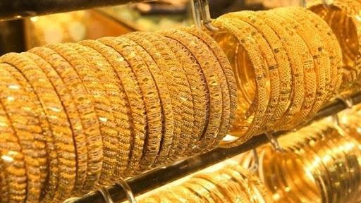 صورة أسعار الذهب اليوم الثلاثاء 4 فبراير 2020