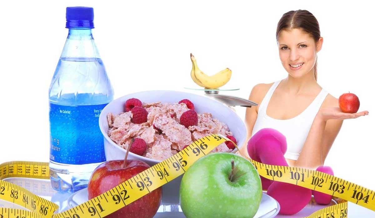 أسهل طريقة للتخلص من الوزن الزائد
