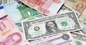 العملات-الأجنبية