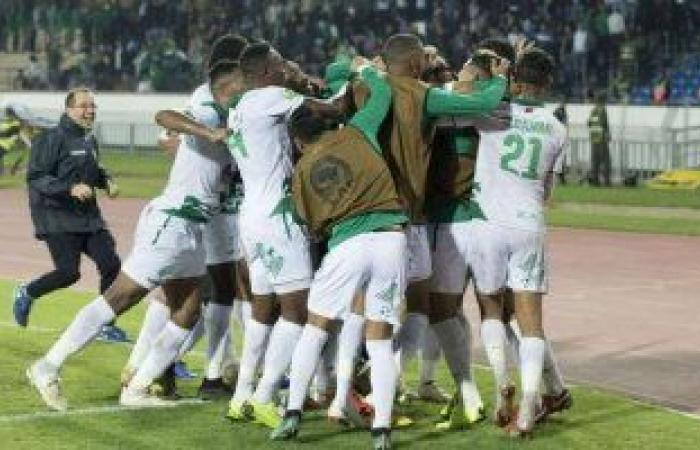 صورة المغرب تجمد نشاط كرة القدم بسبب فيروس كورونا