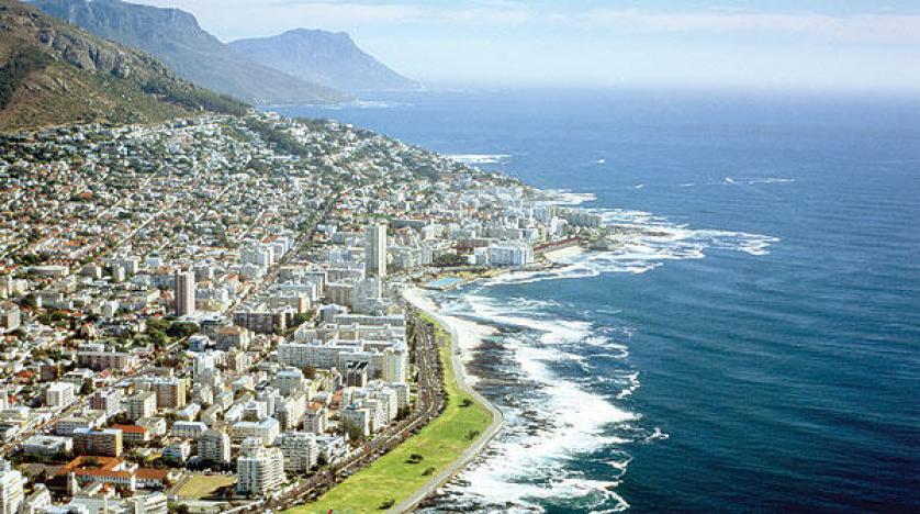 صورة جنوب إفريقيا تسجل 116 إصابة بفيروس كورونا