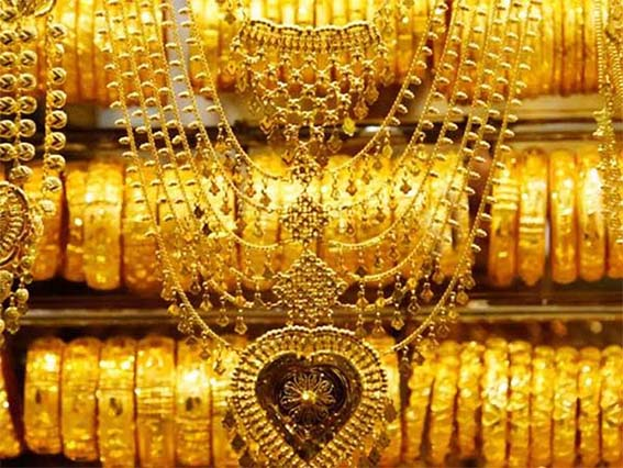 صورة انخفاض ملحوظ في أسعار الذهب اليوم السبت 14 مارس 2020