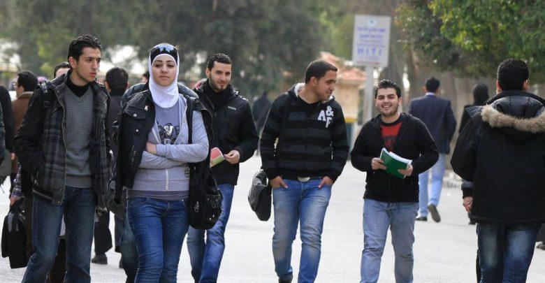 صورة الأعلى للجامعات يعلن تأجيل امتحانات الفصل الدراسي الثاني