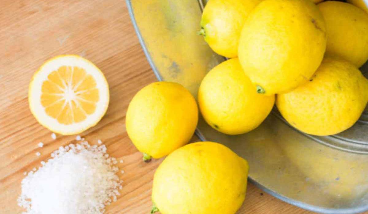صورة فوائد الليمون الحامض