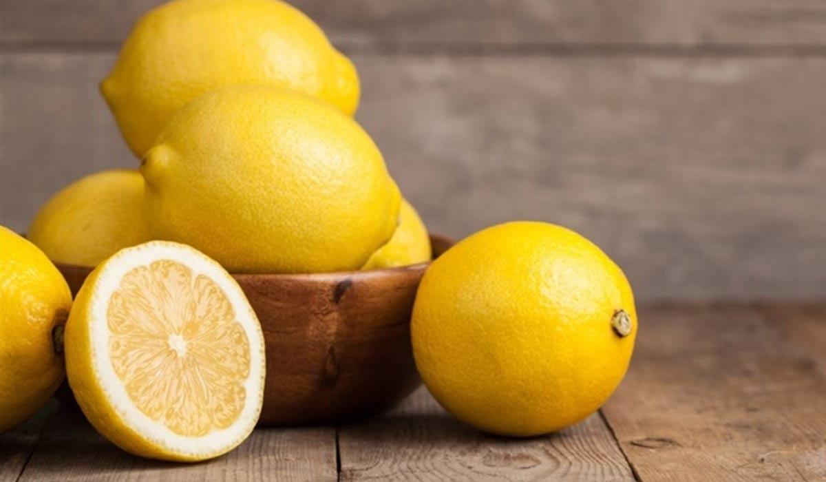 فوائد الليمون وقشره