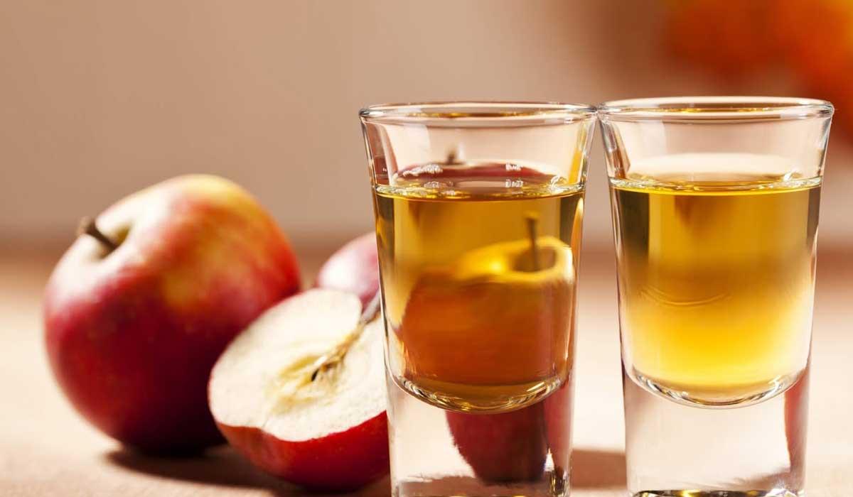صورة فوائد خل التفاح الطبيعي