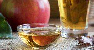 ماهي فوائد خل التفاح وأضراره