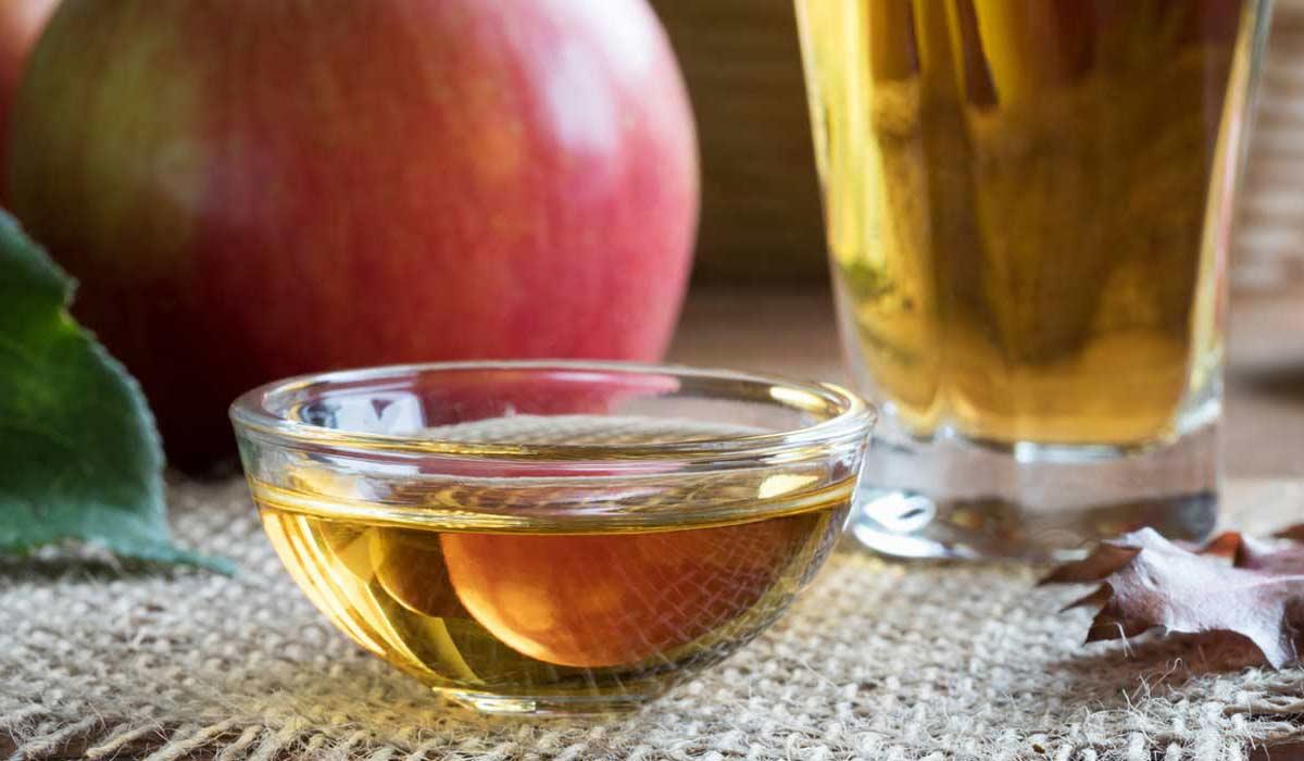 صورة ماهي فوائد خل التفاح وأضراره