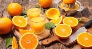 ما فوائد البرتقال للجسم