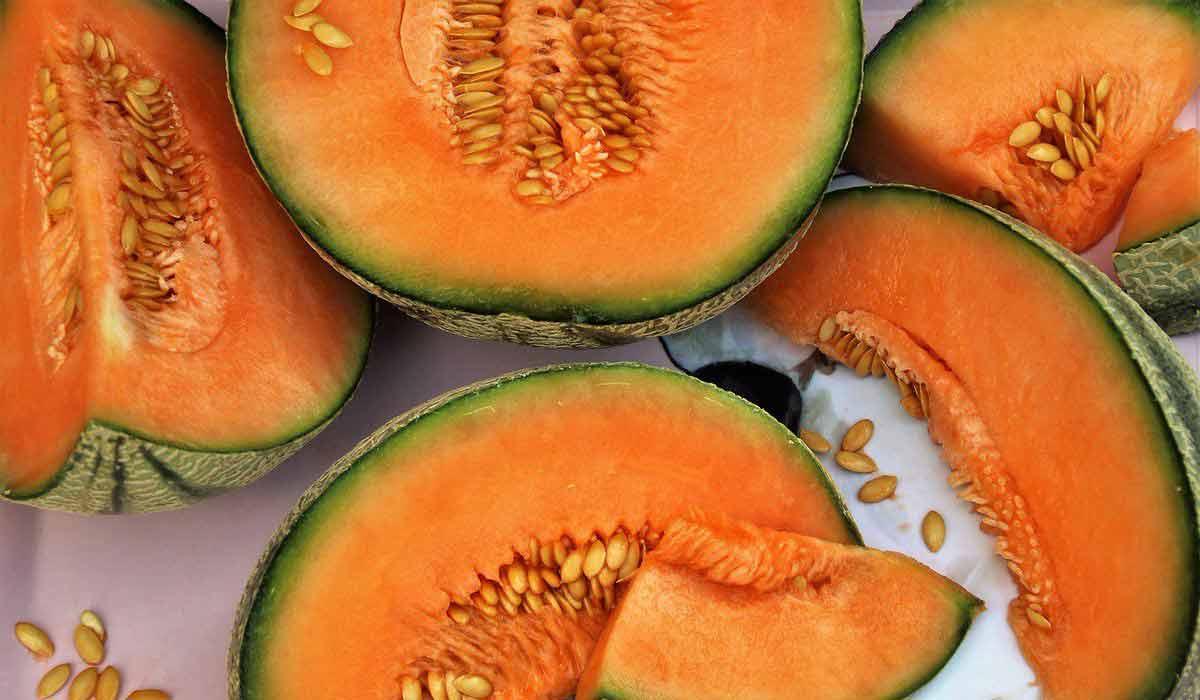 ما فوائد البطيخ الأصفر