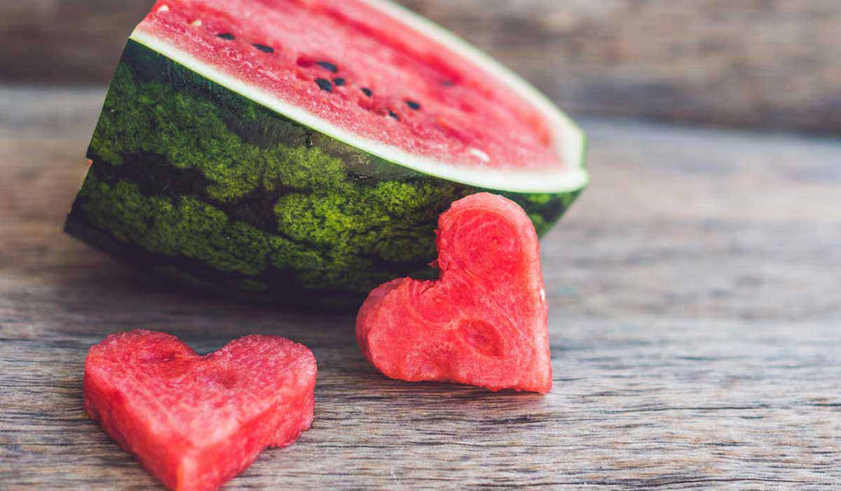 صورة ما فوائد قشر البطيخ