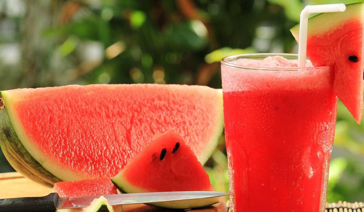 ما هي فوائد البطيخ للقلب